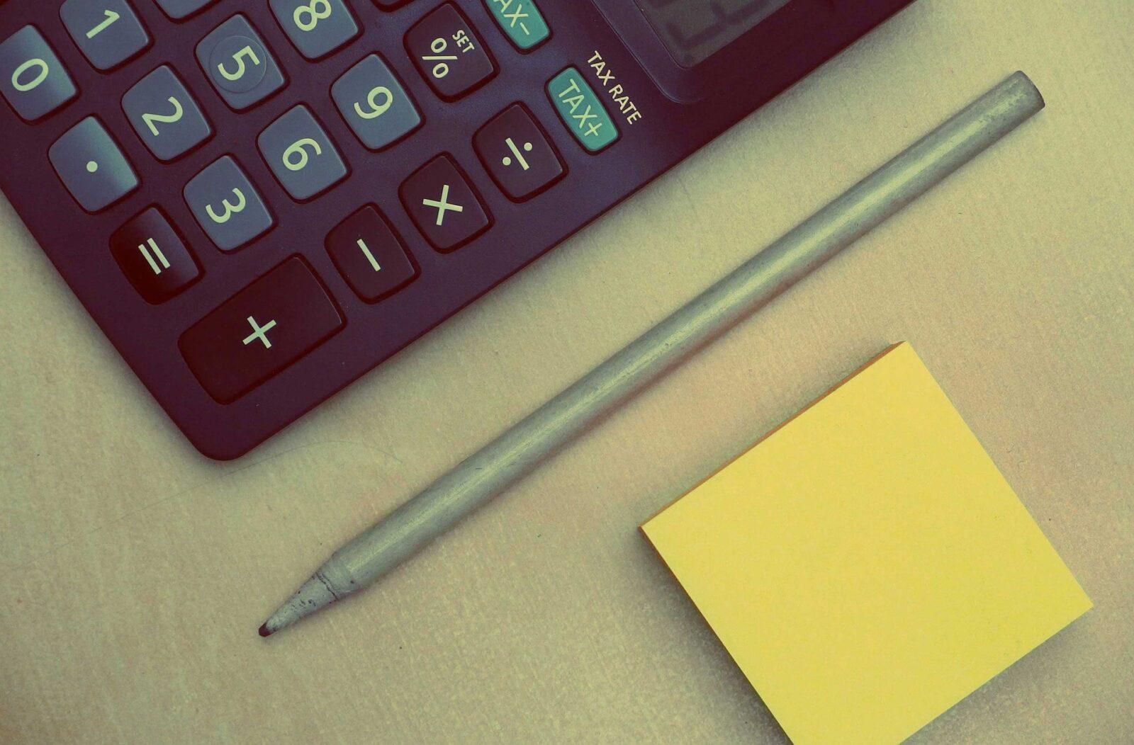 Бухгалтерское и налоговое обслуживание