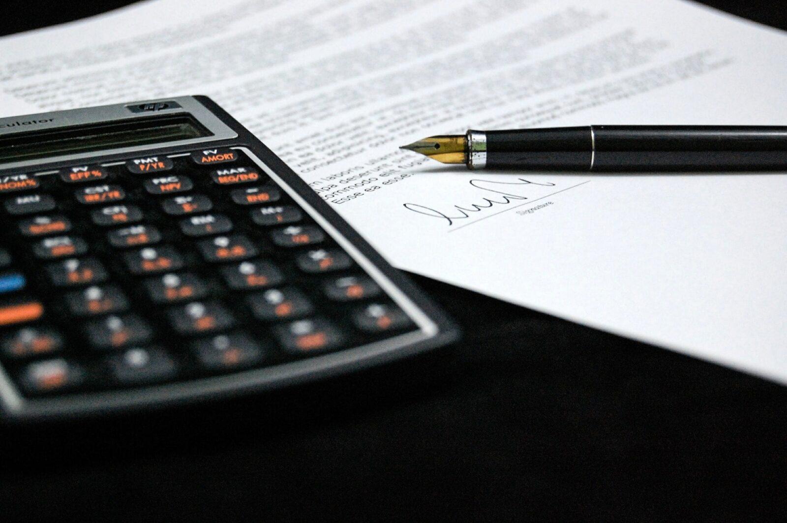 Бухгалтерські послуги для ФОП