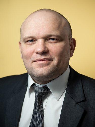 Golubev Alex